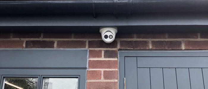 cctv installation service in west Yorkshire